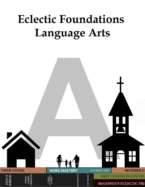 "A very simple, but captivating, Charlotte Mason style language arts program for ""lazy"" moms with preschoolers or kindergarteners."